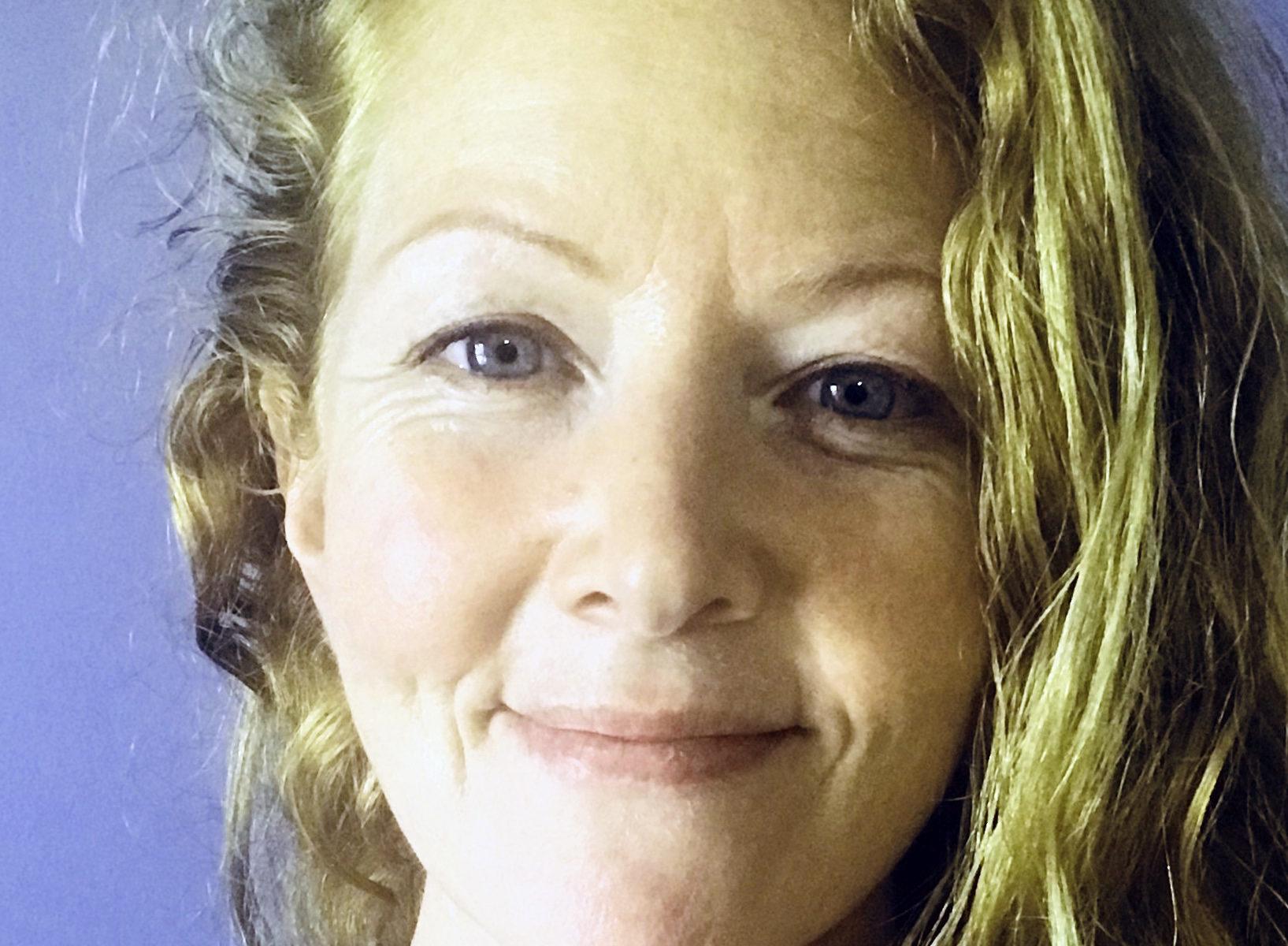 Jess Quinn headshot